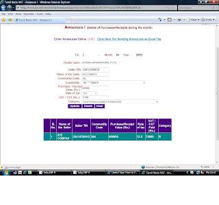 Tnvat cst form 1 free download