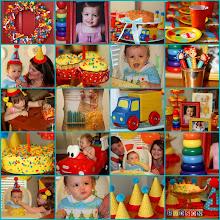 Classic Toys Birthday