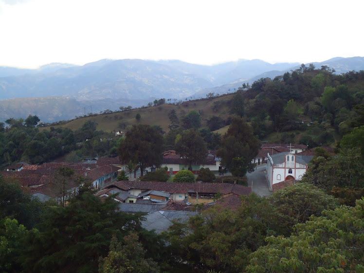 Panoramica del Carmen