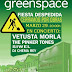 SIWEL, VETUSTA MORLA, THE PINKER TONES @ GREENSPACE