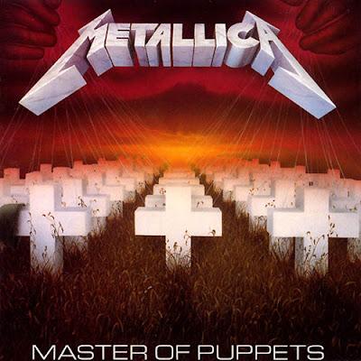 TRILOGÍAS DE DISCOS Metallica+-+Master+Of+Puppets