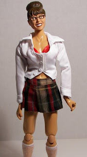 Sarah Palin Was Exploited As A Doll Too