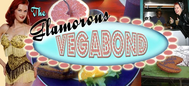 The Glamorous Vegabond