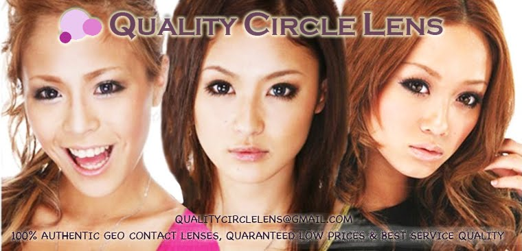 **GEO CONTACT LENSES/ CIRCLE LENSES  (Circle/Color/Animation) LOW PRICES!!**