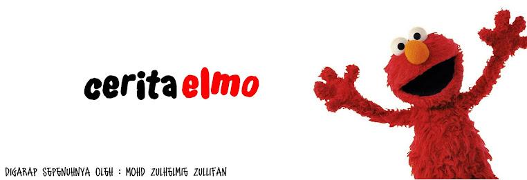 elmo's story