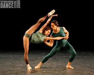 Taken from the Vail International Dance Festival a href=