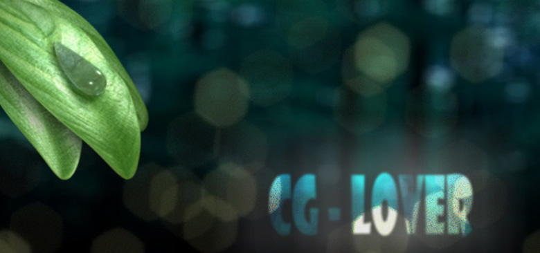 CG ~ Lover