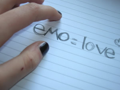 Emo is Love