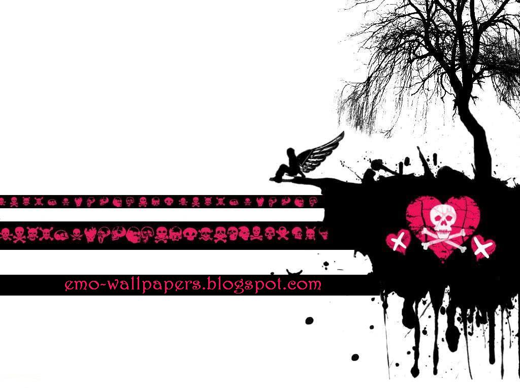 gambar emo wallpapers8 - photo #18