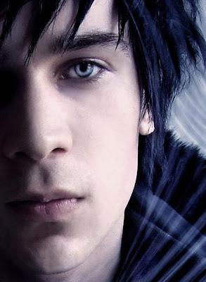 Emo Boy Eye