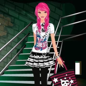 Cute Anime Emo Pics. dresses cute anime love
