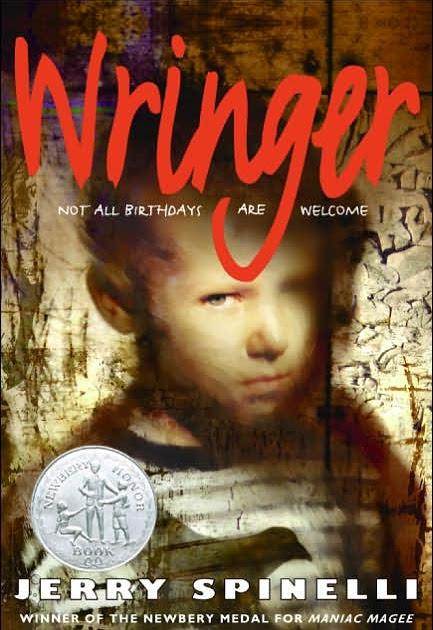 essay book wringer