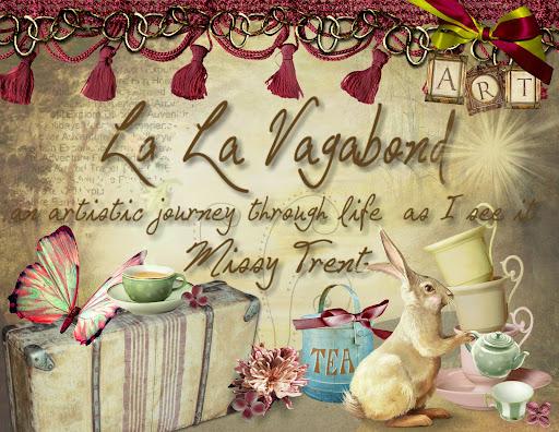 La La Vagabond