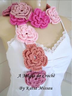 cach+ver%C3%A3o+flores 2012 Yeni Bayan Atkı ve Boyunluk Modelleri