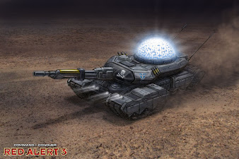 #4 Command and Conquer Wallpaper