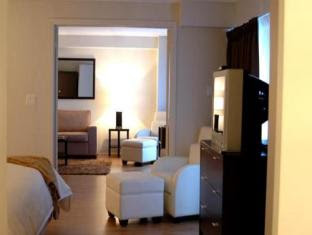 Pantages Suites Hotel & Spa, Toronto (ON)