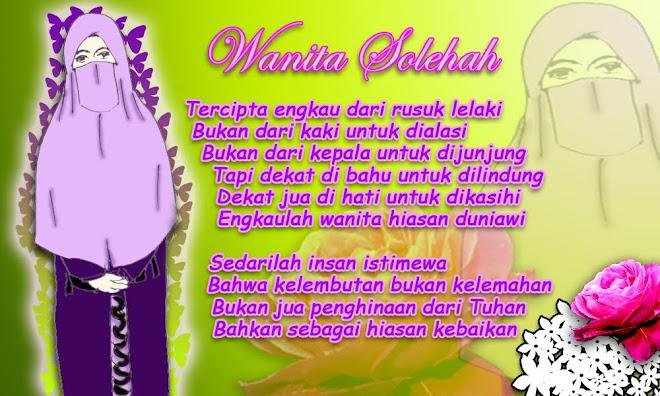 ISLAH NAFSAK WAD'U GHAIRAK