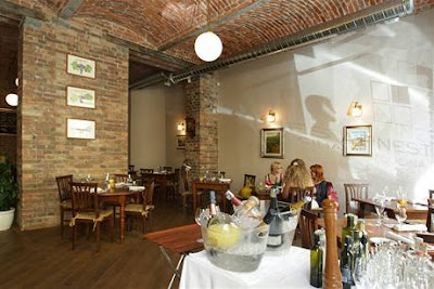 The prague spoon independent restaurant reviews by prague 39 s most opinionated eater restaurant - La finestra ristorante ...