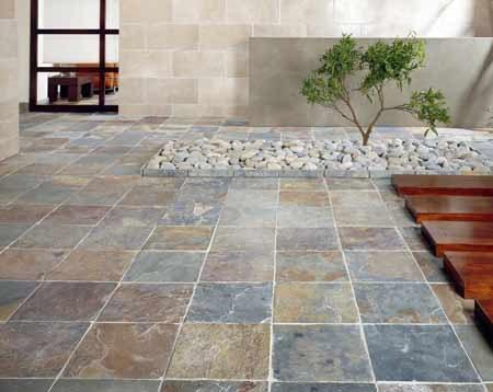 El hogar bricolgage y decoraci n pavimentos exteriores - Pavimentos ceramicos exteriores ...