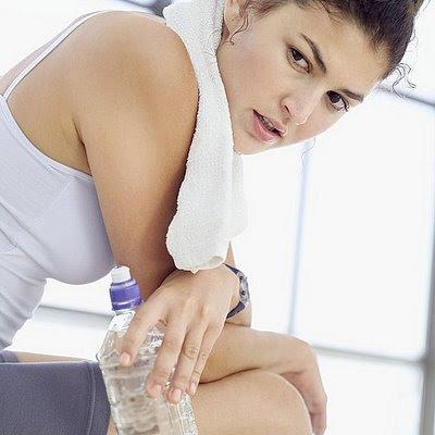 salud ejercicio