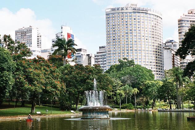 Belo Horizonte Brazil  City pictures : Belo Horizonte Minas Gerais