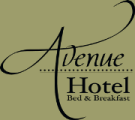 Avenue Hotel Bed & Breakfast