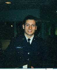 DAVID MICHELETTI-Air Force