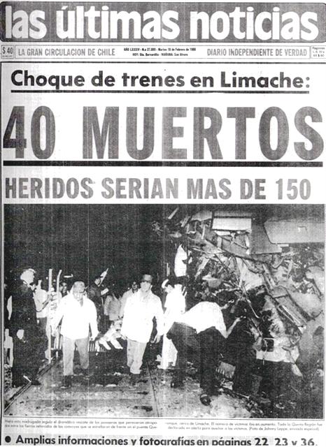 17 febrero 1986: