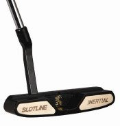 Slotline Inertial Putter