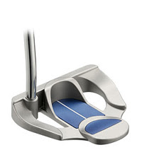 Kenny Perry's Putter