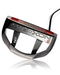 Never Compromise X-Ray Beta Putter