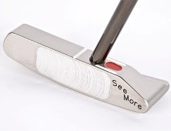SeeMore m7 Putter