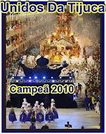 UNIDOS DA TIJUCA- CAMPEÂ