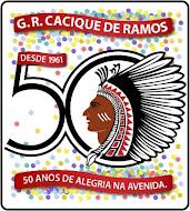 JÁ SÃO 50 ANOS DE HISTÓRIA