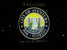 Welcome to City of Aventura, Florida