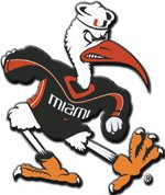 Sebastian the Ibis, the U-M mascot
