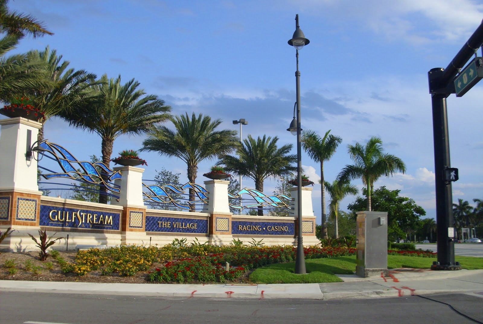 Casino gulfstream racetrack foxwoods casino poker tournament schedule
