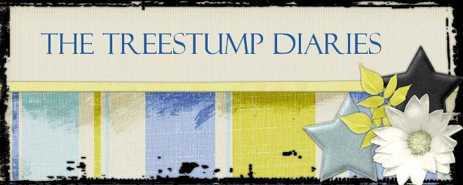 The Treestump Diaries