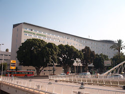 HOSPITAL REINA SOFIA MURCIA