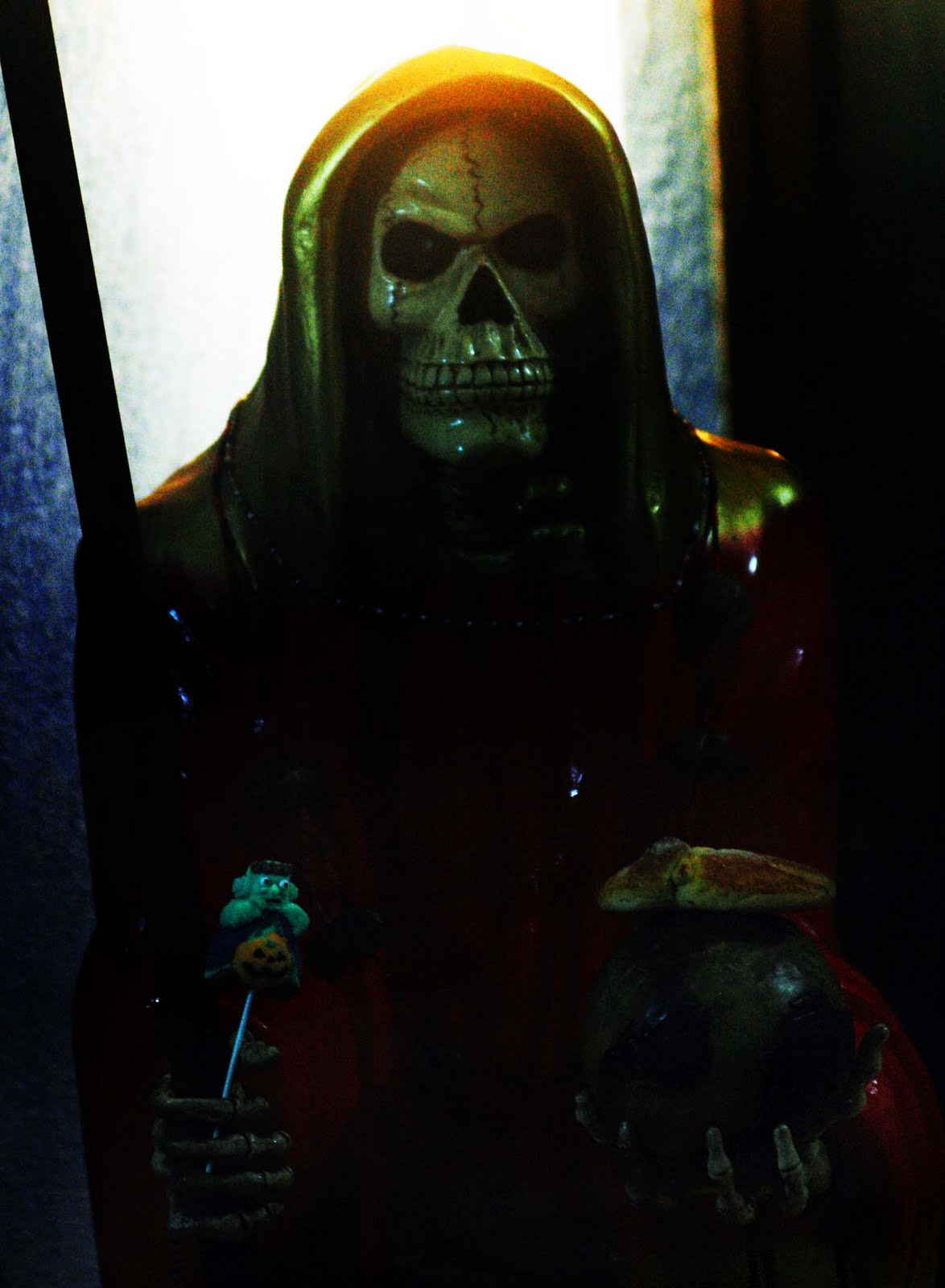 Santa Muerte - Photo Essays - TIME