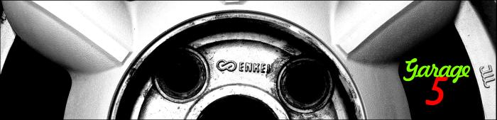 Garage - Five