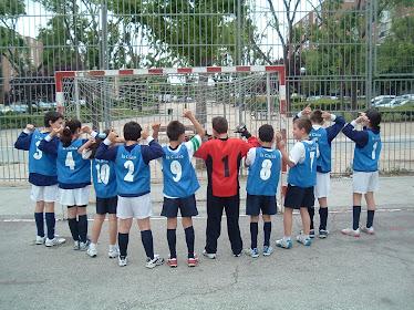 Campeones Torneo La Caixa 2008