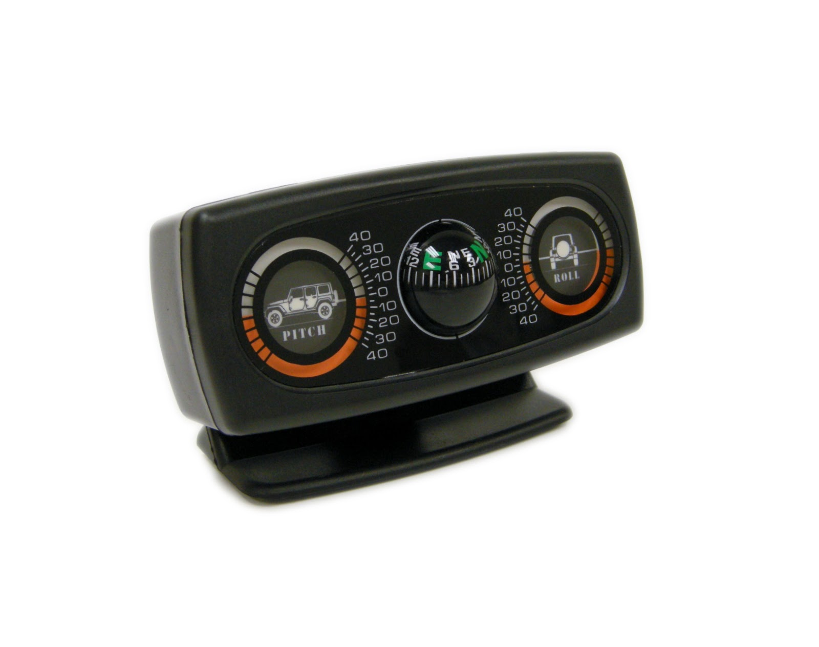Rampage Products 791006 Jk Clinometer