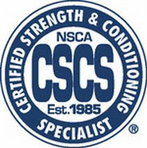 FIT & FIGHT: Certified Strength and Conditioning Specialist