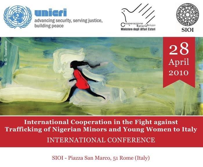 human trafficking in nigeria Nigeria enacted a law in 2003 prohibiting the trafficking in persons and established the national agency for the prohibition of trafficking in persons (naptip) yet, from its porous borders, women and children continue to be trafficked within, across and beyond the country for forced labor and sexual or physical exploitation.