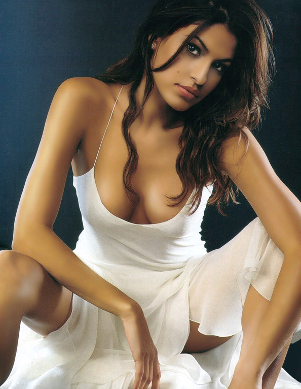 Eva Mendez - Eye Candy of the week