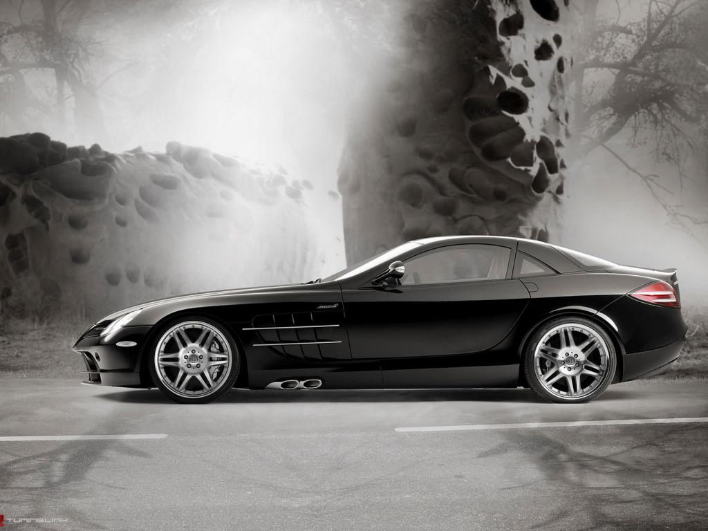 Cars Mercedes%252520slr-544832