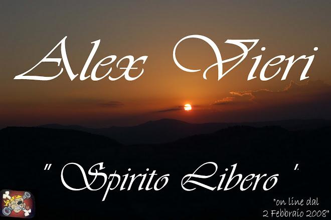 Alex Vieri