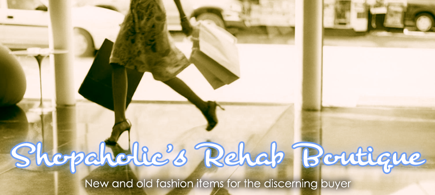 Shopaholics Rehab Boutique