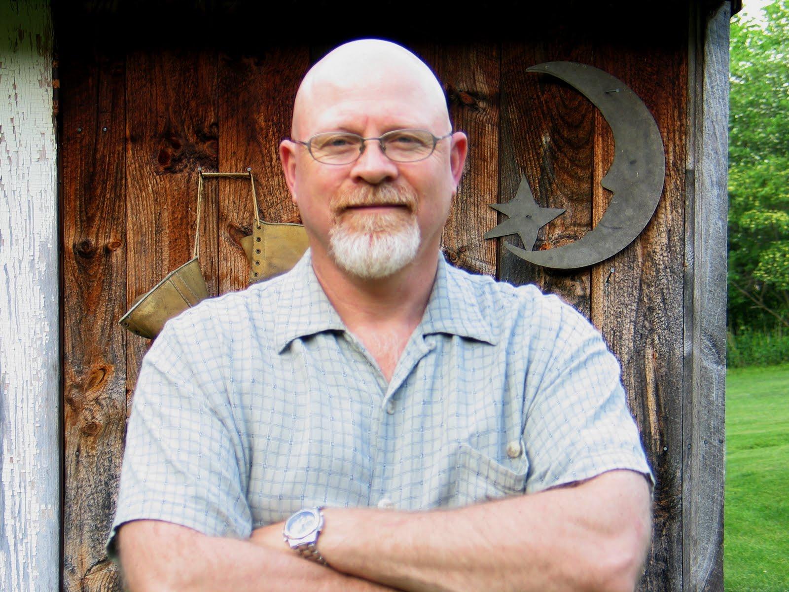 Bob Stannard's Blog